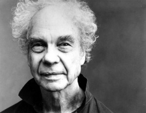Remembering Merce Cunningham
