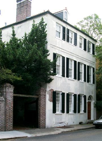 Isaac Mazyck House
