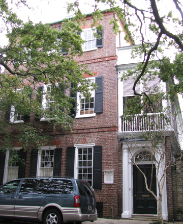 Alexander Christie House