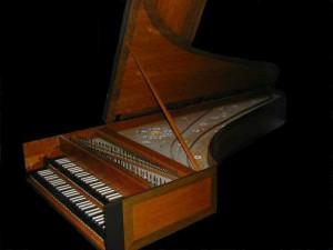 Jory Vinikour, harpsichord