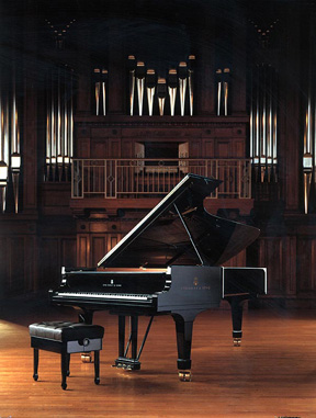 Bach Keyboard Extravaganza