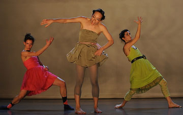 Gallim Dance: What's Modern Today?