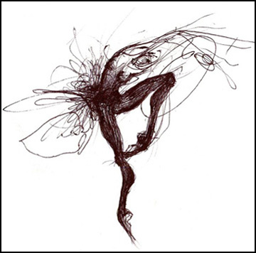 Ballet's Strange Bird
