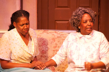 'Raisin' Shines at the Footlight