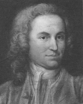 Bach's Resplendent Organ Music