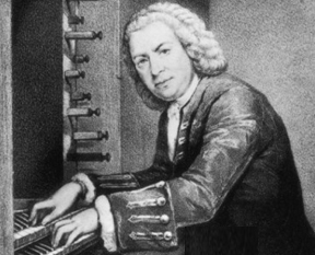 Three Days with J.S. Bach