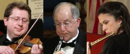 Sonata Soloists