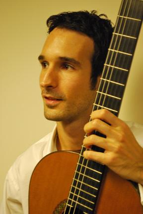 Marco Sartor, guitar