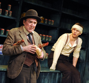 'Inishmaan' is Candid, Bold, and Funny