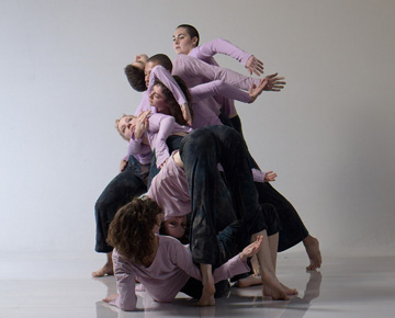 Spoleto 2011 Dance Preview