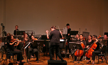 Stunning Saariaho at 'Music in Time' Finale