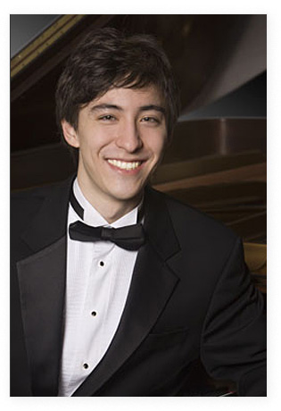 Sean Kennard Plays all-Chopin Program