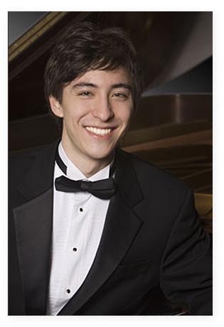Sean Kennard Plays all-Chopin Program