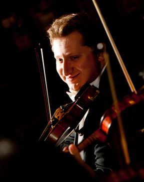Cso chamber orchestra charms at dock street charlestontoday for Broadly farcical