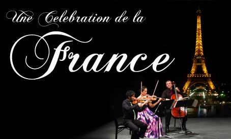 Celebrating French Music Bistro Style