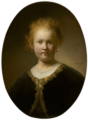 The Genius of Rembrandt in Raleigh