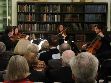 Thursday Night Chamber Music