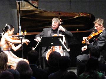 Chamber Music Savoir Faire