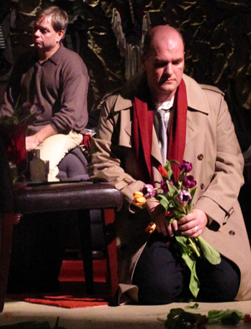 "Village Playhouse Captures the ""Carnage"""