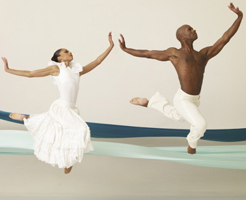 alvin aileys influence on modern dance Alvin ailey jr was born to alvin and  his interest in dance grew when a friend took him to visit the modern dance school  alvin ailey: a life in dance.