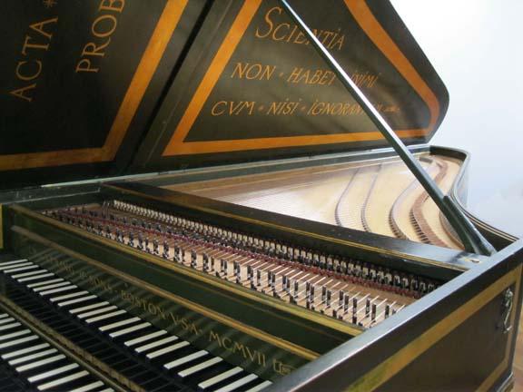 Harpsichord Highlights