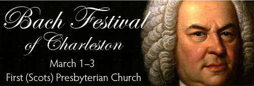 Bach Festival Coming in March