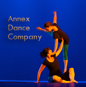 "Annex Performs in ""Full Circle"""