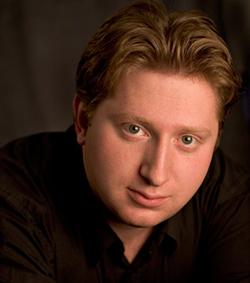 Yuriy Bekker Leads Impressive CofC Orchestra