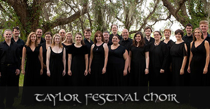 "Taylor Festival Choir's Breathtaking ""Oktoberfest"""