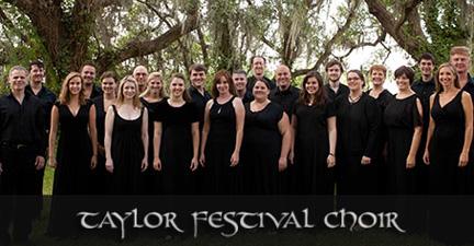 taylor-choir