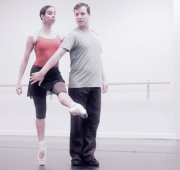 Ballet Evolution Takes On the Creation Story