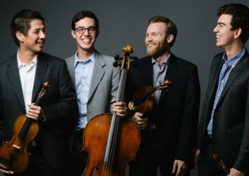 The Cordova Quartet