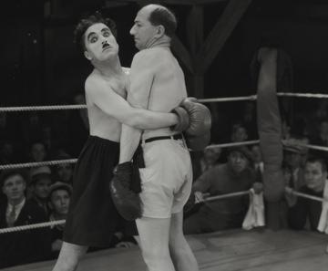 Charlie Chaplin Still Gets Laughs and Appreciation