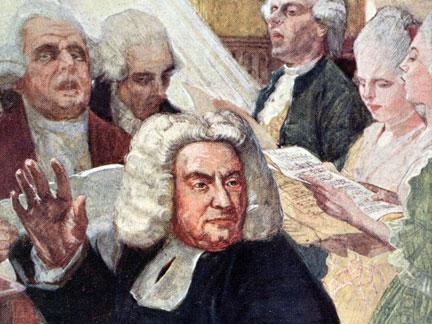 A Luminous St. Matthew Passion by Westminster Choir