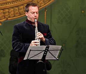Spoleto Chamber Standard Slips with Stamitz Quartet