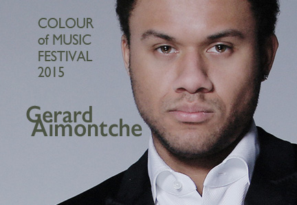 Russian Pianist Opens Colour of Music Festival