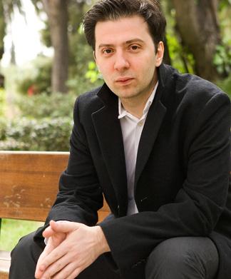 IPS Hosts Pianist Vassilis Varvaresos