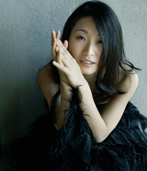 Pianist Soyen Kate Lee at IPS
