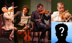 Spoleto Chamber Music Sizzles