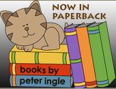 Books by Peter Ingle