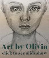 Art by Olivia Ingle